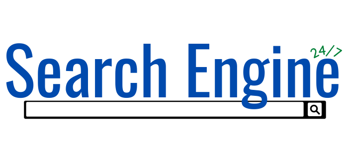 Search Engine 24/7