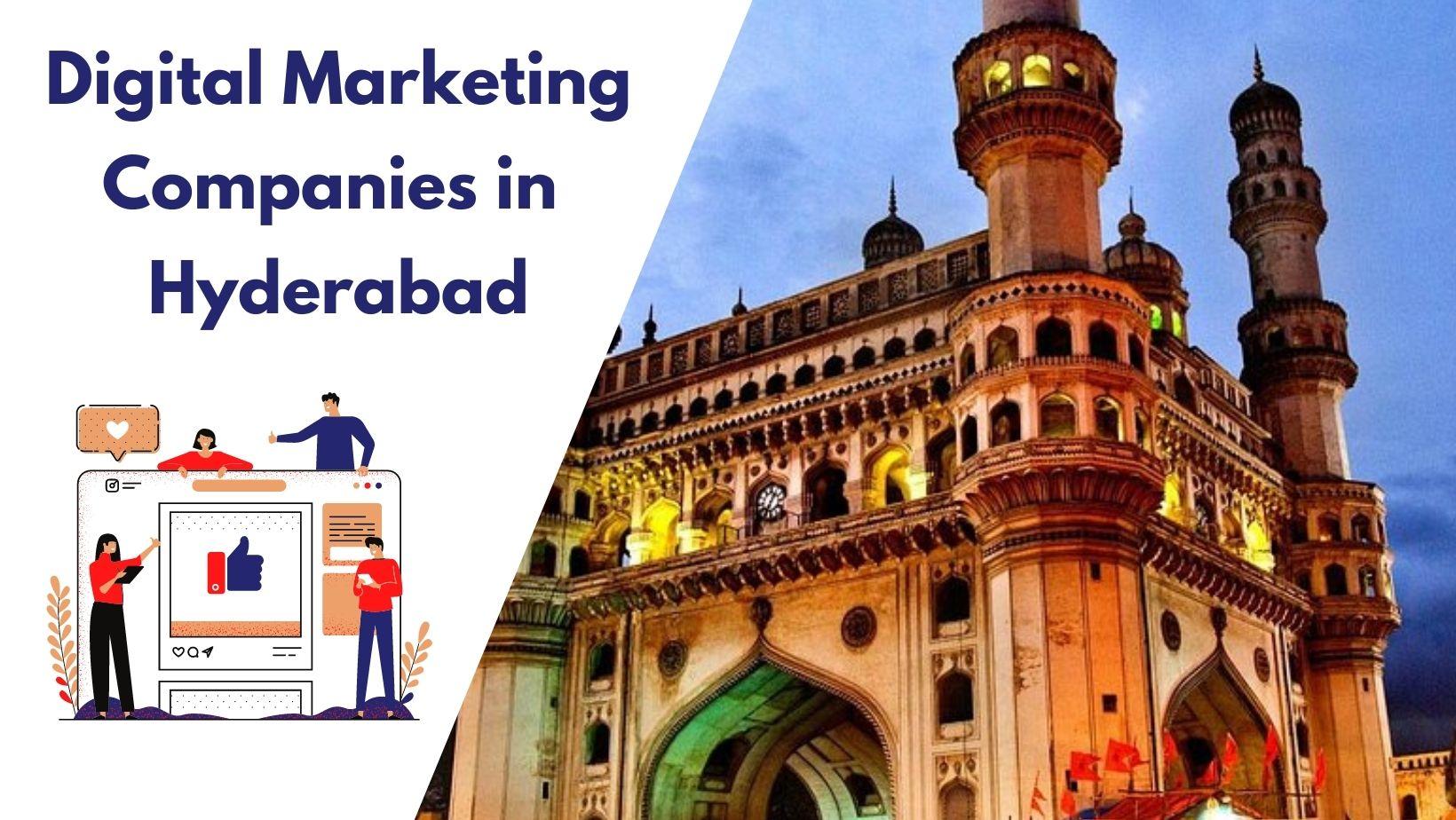 Hyderabad digital services